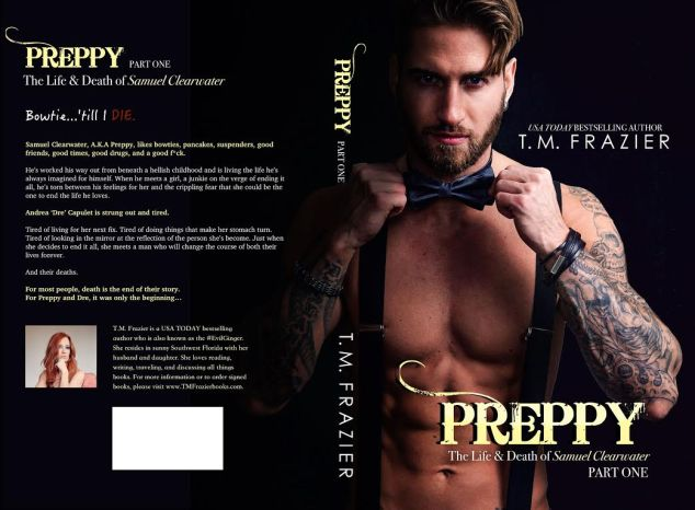 preppy 3