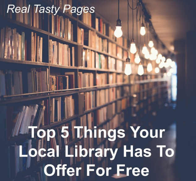 Top 5 Libraries