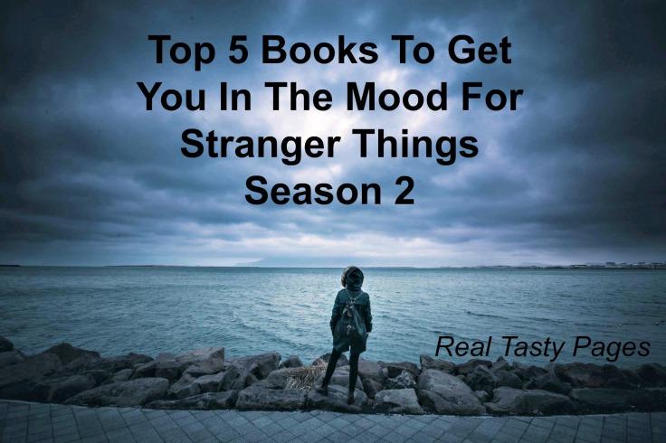 Top 5 Stranger things