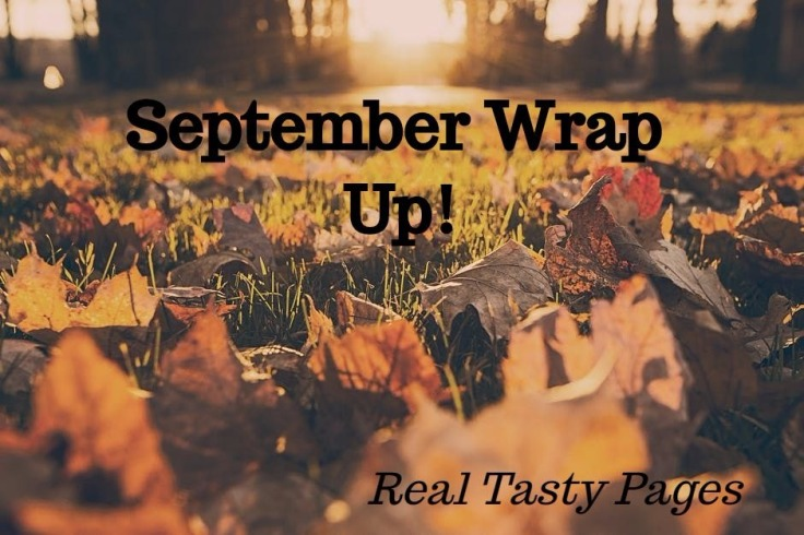 Sep Wrap Up