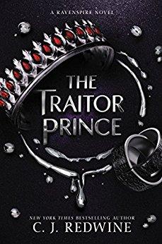 Traitor-Prince
