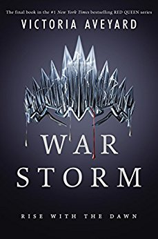 War-Storm